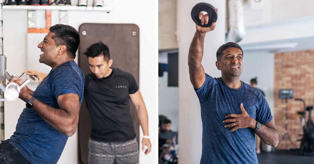 Arjun Raghavan