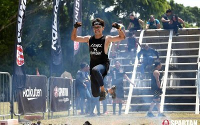 Should I Run A Spartan Race?