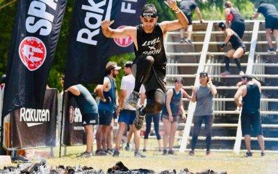 Spartan Race Client Spotlight: Aneesh Chowdary