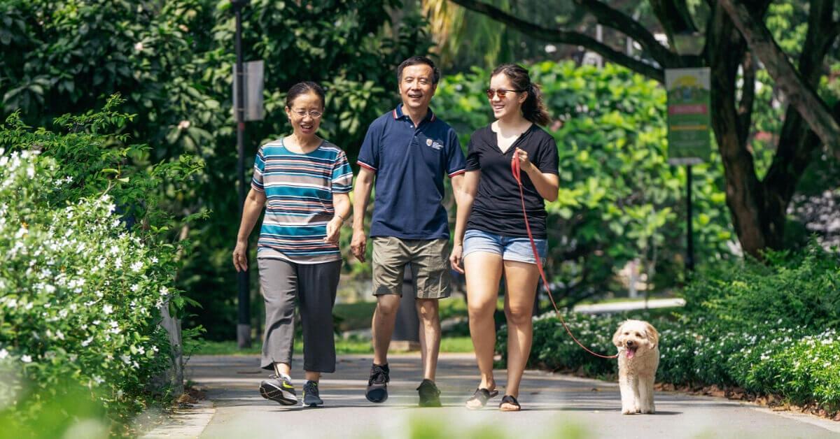 Xie Family