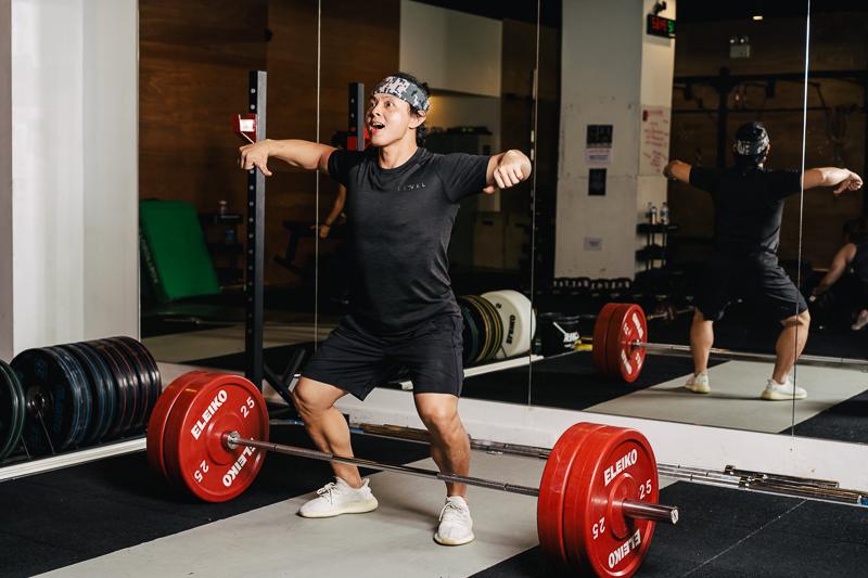 Coach Spotlight: Wu Chuan Fu
