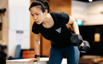 Why Women Lift: What are the benefits of lifting weights for women?
