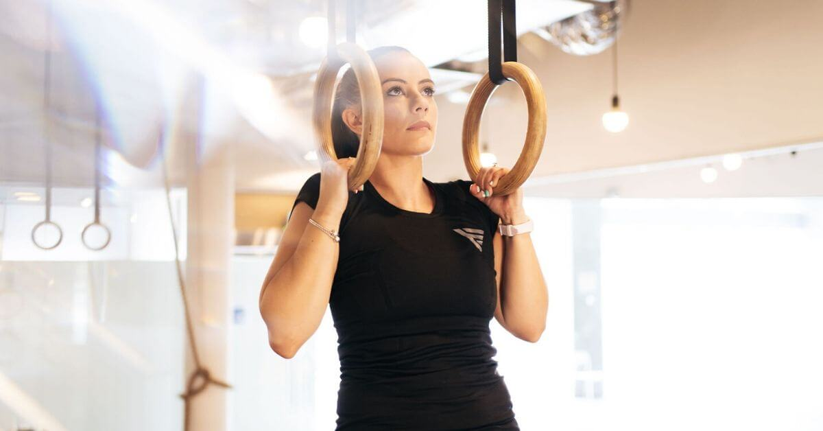 Is training with light weights better than heavy weights for women?- Bronwen Appel
