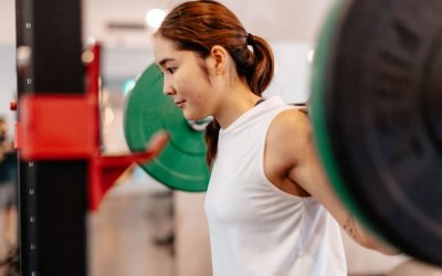 Why Women Lift: Will you get bulky lifting weights?