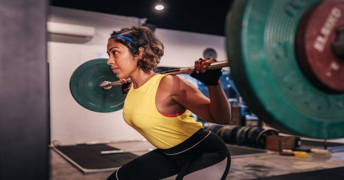 What are the benefits of lifting weights for women?-Premi Streram