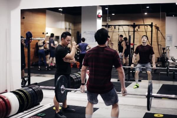Client Spotlight: Daniel Tan
