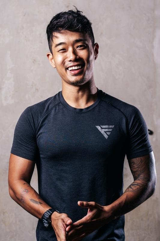 Kenneth Seow
