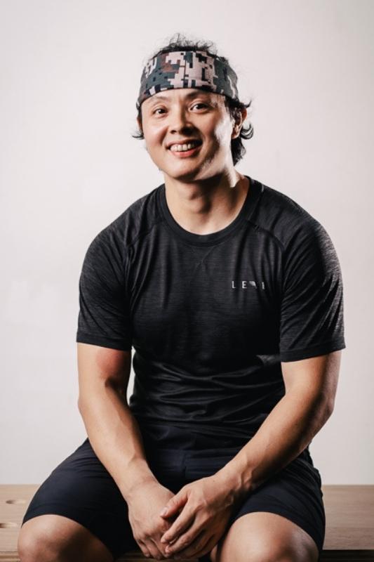 Coach Wu Chuan Fu