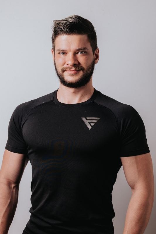 Dimitri Stroobant