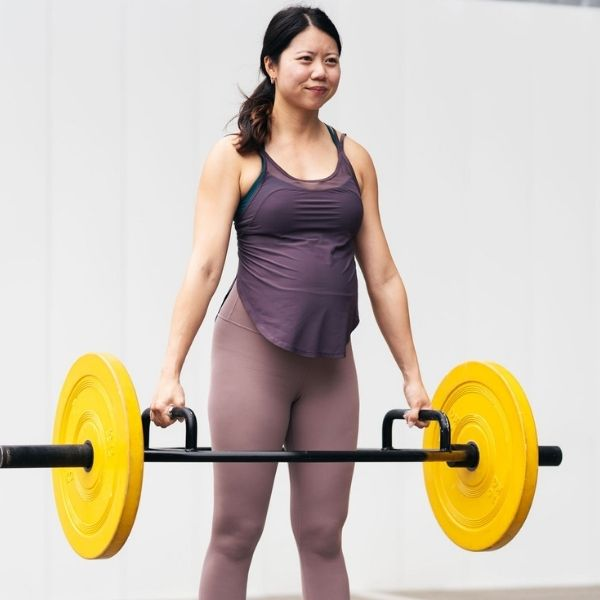Experienced and Certified Post Natal Personal Trainers