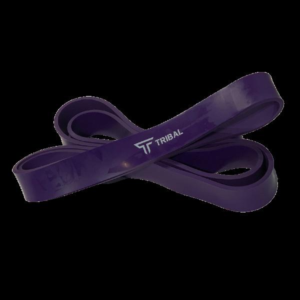 Purple Resistance Bands