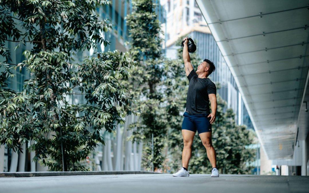 Coach Spotlight: Bryan Tan