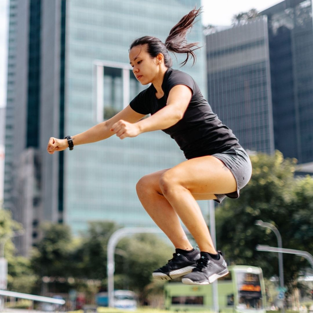 Improve Coordination for Sports